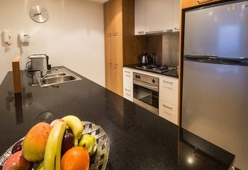 Accent Accommodation at Docklands Melbourne - Accommodation Main Beach