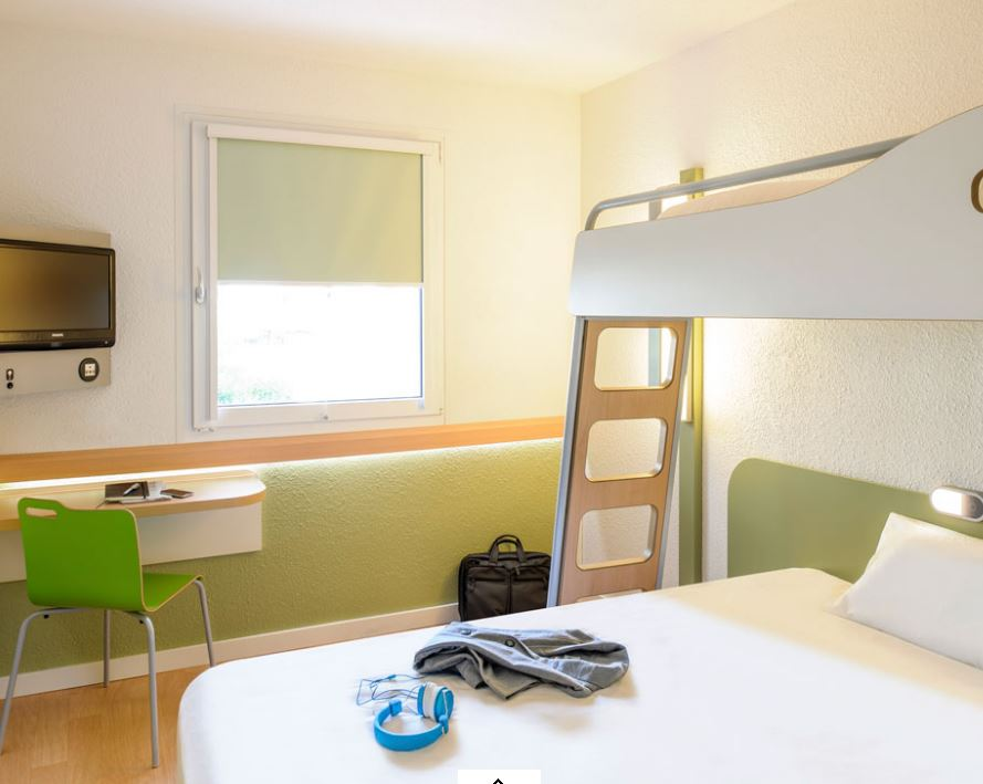 ibis budget Enfield - Accommodation Main Beach
