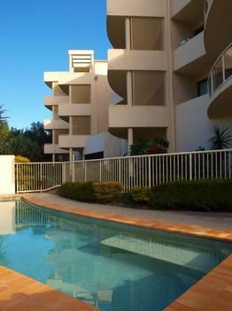 Costa Bella Apartments - Accommodation Main Beach