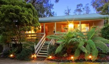 Glenview Retreat Luxury Bed amp Breakfast - Accommodation Main Beach