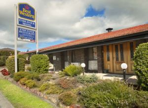 Best Western Endeavour Motel - Accommodation Main Beach