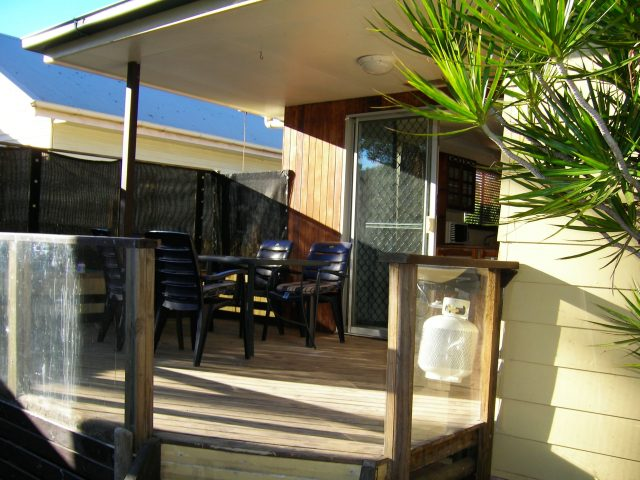 Wynnum by the Bay - Accommodation Main Beach
