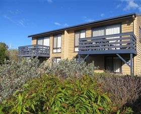 Orford Prosser Holiday Units - Accommodation Main Beach