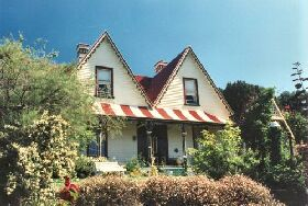 Westella Colonial Bed and Breakfast - Accommodation Main Beach