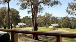 Yering Gorge Cottages - Accommodation Main Beach
