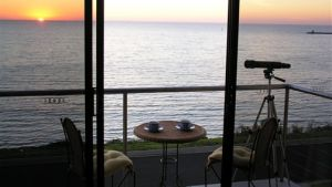 Clifftop Accommodation Portland Victoria - Accommodation Main Beach