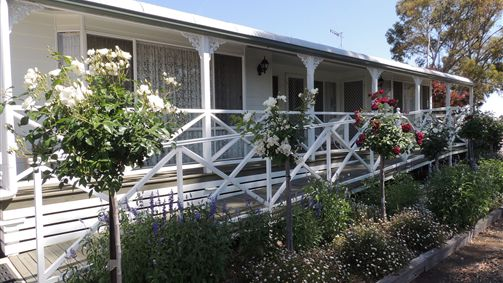Burrabliss Bed and Breakfast - Accommodation Main Beach