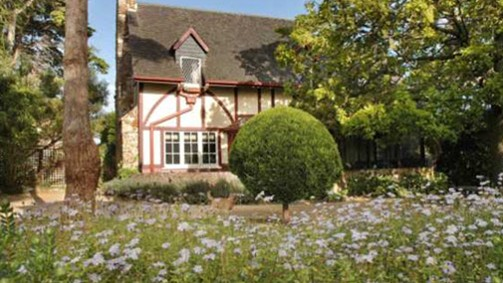 Briarswood Cottage Bed and Breakfast - Accommodation Main Beach