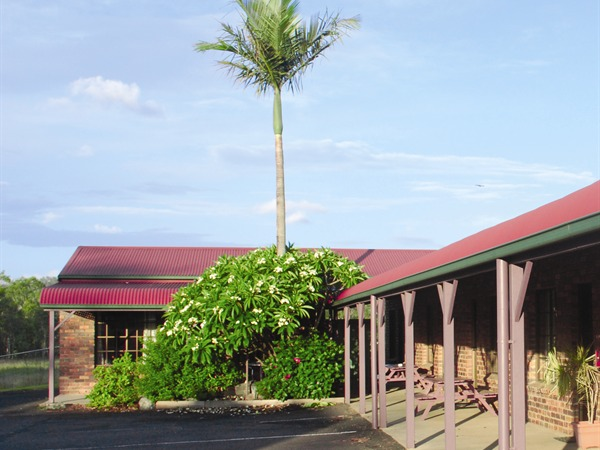 Fernvale Hotel-Motel - Accommodation Main Beach