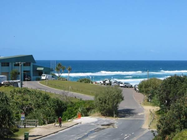 Point Lookout Beach Resort - Accommodation Main Beach