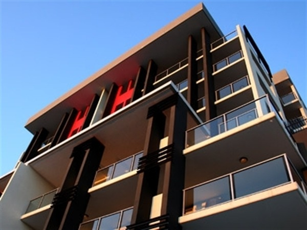 The Chermside Apartments - Accommodation Main Beach