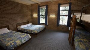 Feathertop Chalet - Accommodation Main Beach
