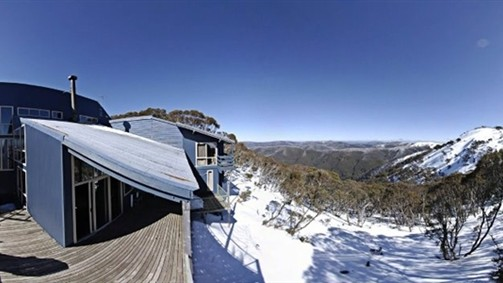 Asgaard Lodge Mt Hotham - Accommodation Main Beach
