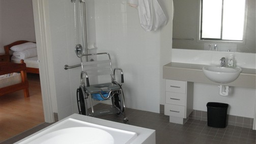 Frankston Accessible Holiday House - Accommodation Main Beach