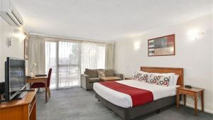 Quality Inn and Suites Knox - Accommodation Main Beach