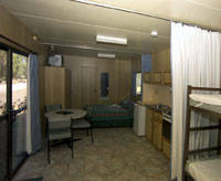 Barham Lakes Murray View Caravan Park - Accommodation Main Beach