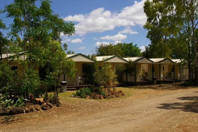 Bedrock Village Caravan Park - Accommodation Main Beach
