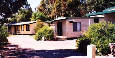 Cowell Foreshore Caravan Park  Holiday Units - Accommodation Main Beach