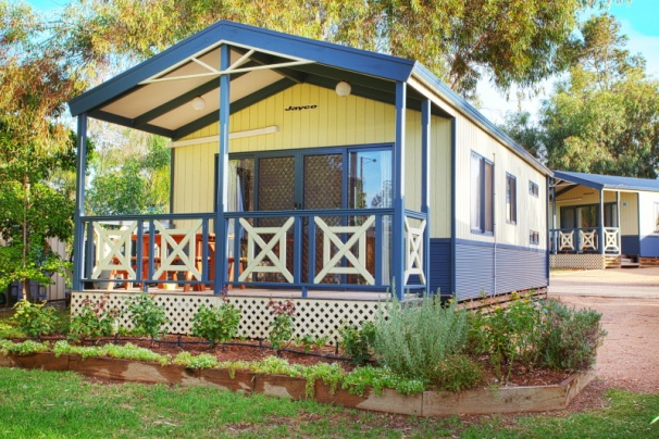 Discovery Holiday Parks - Lake Bonney - Accommodation Main Beach