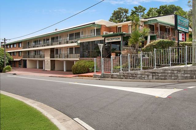 Econo Lodge Murwillumbah - Accommodation Main Beach
