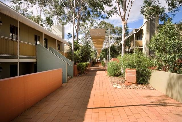 Emu Walk Apartments