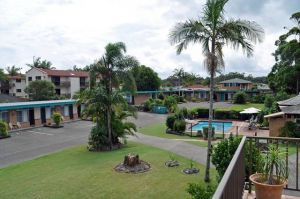 Haven Waters Motel and Apartments - Accommodation Main Beach