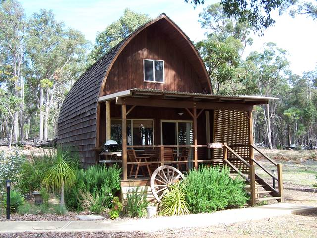 Jarrah Glen Cabins - Accommodation Main Beach