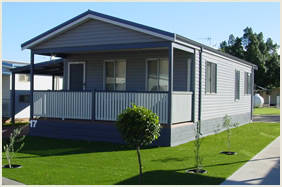 Merredin Tourist Park - Accommodation Main Beach