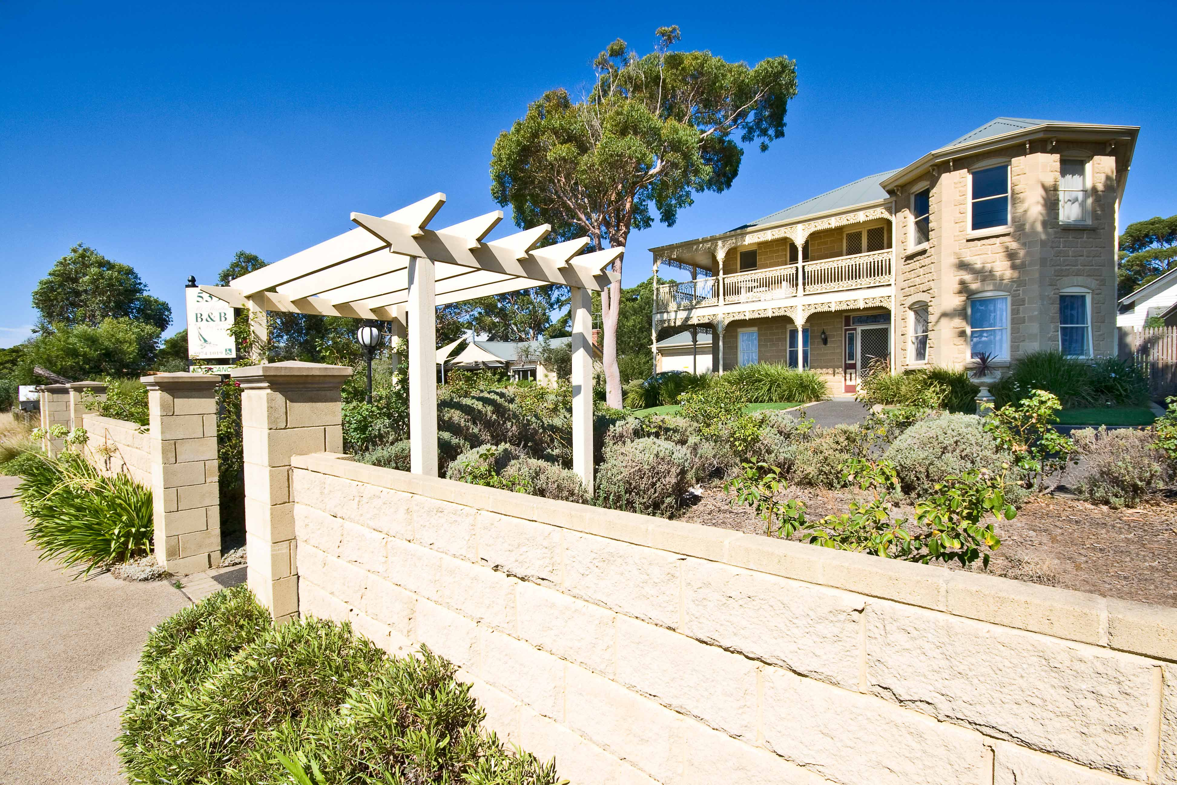 Mount Martha Bed  Breakfast by the Sea - Accommodation Main Beach