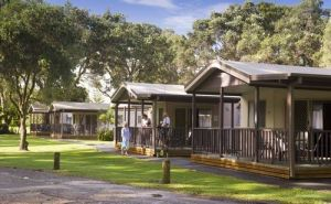 North Coast Holiday Parks Beachfront - Accommodation Main Beach