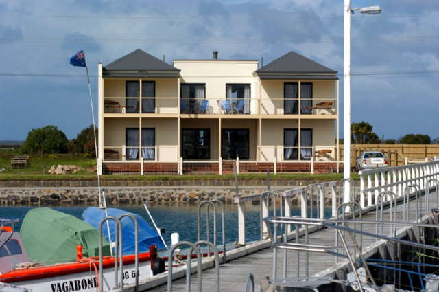 Port Albert Bed  Breakfast - Accommodation Main Beach