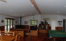 Barrington Country Retreat - Dungog - Accommodation Main Beach