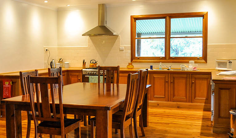 Capertee Homestead 'Port Macquarie' - Bogee - Accommodation Main Beach