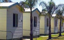 Coomealla Club Motel and Caravan Park Resort - Accommodation Main Beach