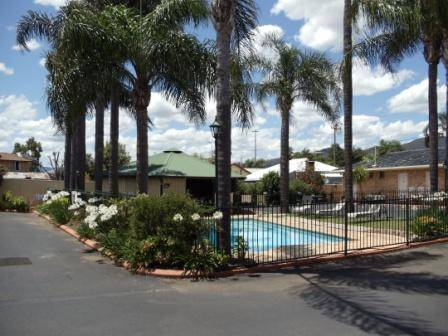 Town & Country Motor Inn Tamworth