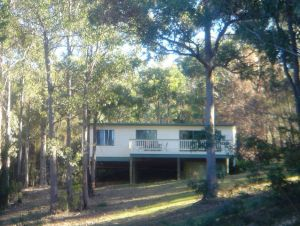 Wonboyn Lake Accommodation - Nadgee by Nature Cottages - Accommodation Main Beach