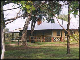 Settlers Rest Farmstay Swan Valley - Accommodation Main Beach