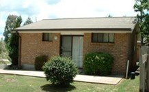 Fossicker Caravan Park Glen Innes - Accommodation Main Beach