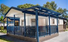 North Coast Holiday Parks North Haven - Accommodation Main Beach