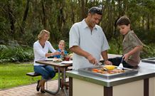 Port Stephens Treescape - Accommodation Main Beach