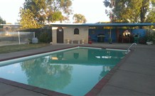 Balranald Capri Motel - Balranald - Accommodation Main Beach