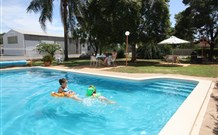 Copper City Motel - Cobar - Accommodation Main Beach