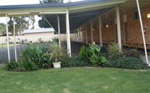 Glen Innes Motel - Glen Innes - Accommodation Main Beach