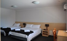 Red Cedar Motel Muswellbrook - Accommodation Main Beach