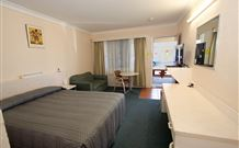Sapphire City Motor Inn - Inverell - Accommodation Main Beach