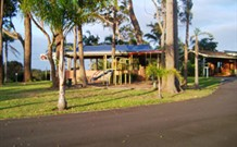 Tabourie Lake Motor Inn - Tabourie Lake - Accommodation Main Beach