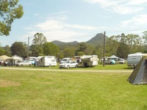 Mullumbimby Showground Camping Ground - Accommodation Main Beach