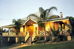 Cooloola Country Bed  Breakfast - Accommodation Main Beach