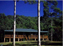 The Barringtons Country Retreat - Accommodation Main Beach