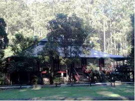 Barrington Guest House - Accommodation Main Beach